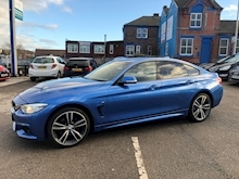 Bmw 4 Series 2.0 2016 - Thumb 7