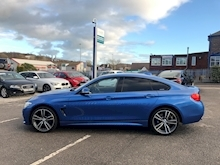Bmw 4 Series 2.0 2016 - Thumb 8