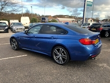BMW 4 Series 2.0 2016 - Thumb 9