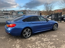 Bmw 4 Series 2.0 2016 - Thumb 13