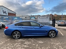Bmw 4 Series 2.0 2016 - Thumb 14