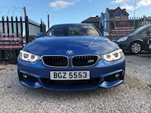 Bmw 4 Series 2.0 2016 - Thumb 38