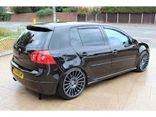 Volkswagen Golf 2.0 2005 - Thumb 5