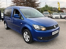 Volkswagen Caddy Maxi 1.6 2013 - Thumb 0