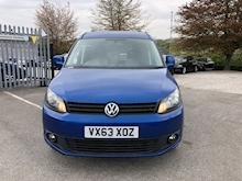 Volkswagen Caddy Maxi 1.6 2013 - Thumb 1