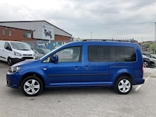 Volkswagen Caddy Maxi 1.6 2013 - Thumb 3