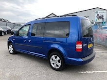 Volkswagen Caddy Maxi 1.6 2013 - Thumb 4
