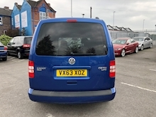 Volkswagen Caddy Maxi 1.6 2013 - Thumb 5