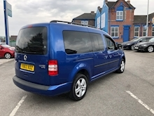 Volkswagen Caddy Maxi 1.6 2013 - Thumb 6
