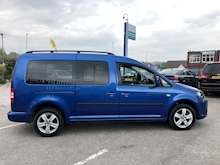 Volkswagen Caddy Maxi 1.6 2013 - Thumb 7