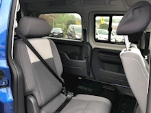 Volkswagen Caddy Maxi 1.6 2013 - Thumb 10