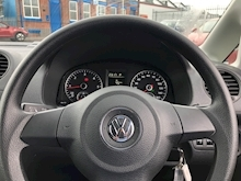 Volkswagen Caddy Maxi 1.6 2013 - Thumb 12