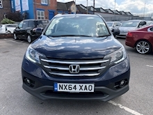 Honda Cr-V 2.2 2014 - Thumb 1