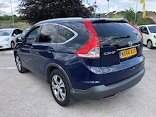 Honda Cr-V 2.2 2014 - Thumb 4
