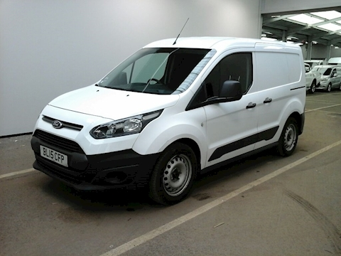 Ford Transit Connect 200 Econetic P/V