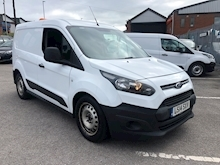 Ford Transit Connect 1.6 2014 - Thumb 0