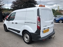 Ford Transit Connect 1.6 2014 - Thumb 3