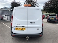 Ford Transit Connect 1.6 2014 - Thumb 4