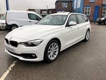BMW 3 Series 1.5 2016 - Thumb 2
