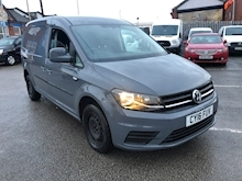 Volkswagen Caddy Maxi 2.0 2016 - Thumb 0