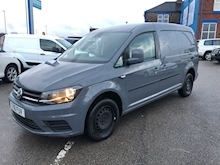 Volkswagen Caddy Maxi 2.0 2016 - Thumb 2