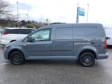 Volkswagen Caddy Maxi 2.0 2016 - Thumb 3