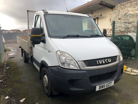 Iveco Daily 35S11