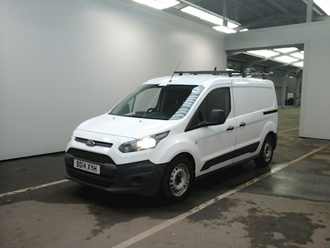 Ford Transit Connect 210 P/V