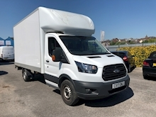 Ford Transit 2.0 2017 - Thumb 0