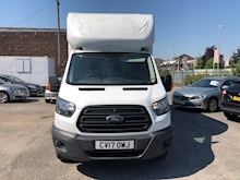 Ford Transit 2.0 2017 - Thumb 2