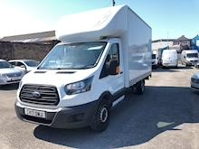 Ford Transit 2.0 2017 - Thumb 3