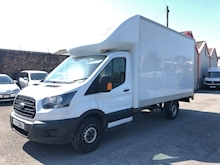 Ford Transit 2.0 2017 - Thumb 4