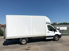 Ford Transit 2.0 2017 - Thumb 8