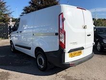 Ford Transit Custom 2.2 2014 - Thumb 2