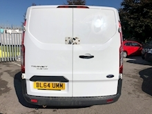 Ford Transit Custom 2.2 2014 - Thumb 3