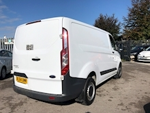 Ford Transit Custom 2.2 2014 - Thumb 4