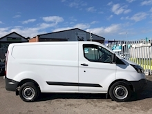 Ford Transit Custom 2.2 2014 - Thumb 5