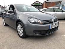 Volkswagen Golf 1.4 2012 - Thumb 0