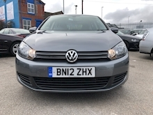 Volkswagen Golf 1.4 2012 - Thumb 1