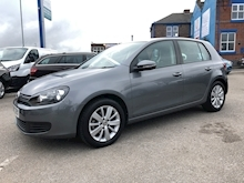 Volkswagen Golf 1.4 2012 - Thumb 2