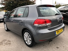 Volkswagen Golf 1.4 2012 - Thumb 3