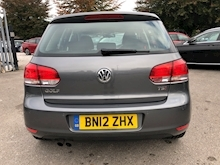 Volkswagen Golf 1.4 2012 - Thumb 4