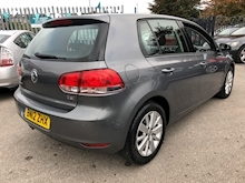 Volkswagen Golf 1.4 2012 - Thumb 5