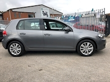 Volkswagen Golf 1.4 2012 - Thumb 6