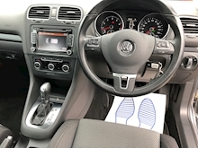 Volkswagen Golf 1.4 2012 - Thumb 19