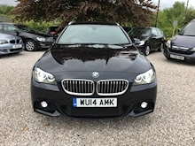 Bmw 5 Series 2.0 2014 - Thumb 1