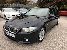 Bmw 5 Series 2.0 2014 - Thumb 2