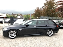 Bmw 5 Series 2.0 2014 - Thumb 3