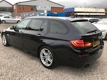 Bmw 5 Series 2.0 2014 - Thumb 4