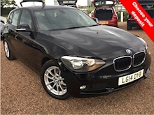 BMW 1 Series 116D Efficient dynamics Business - Thumb 0